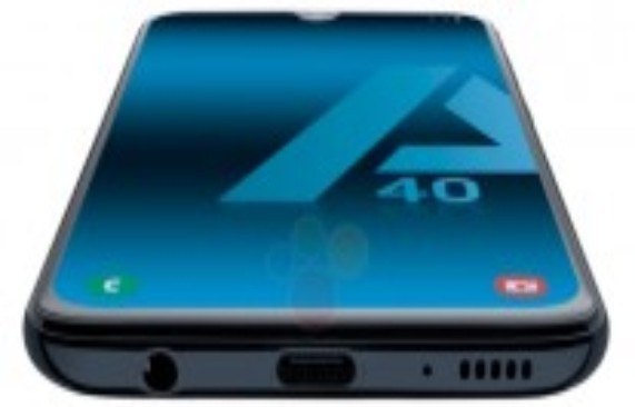 Samsung Galaxy A40 Arrives Europe: See Specs, Price and Pre