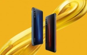 Vivo iQOO Specification, Features, Price and Flash Sale Date