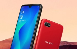 Oppo A1k Arrive India; See its Specification and Price 1