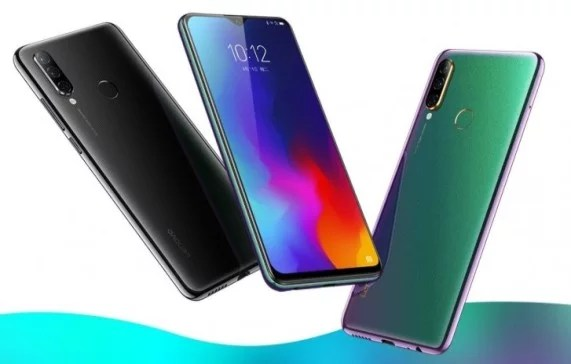 Lenovo Z6 Youth Edition Features a Triple Rear Camera and Snapdragon 710 SoC