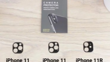 Apple iPhone 11 Lineup Will Cone with Square Camera Setup