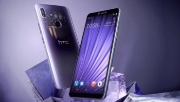 HTC U19e Specification, Features and Price in Taiwan
