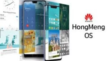Huawei HongMeng OS Latest News Reveals it is 60% faster Than Android