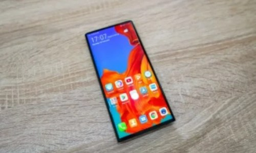 Huawei Mate 30 5G and Mate X Launch Date Revealed