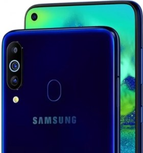 Samsung Galaxy M40 Full Specification, Price and Availability