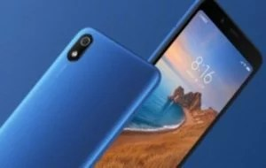 Xiaomi Redmi 7A Price and Official Launch Date in Europe