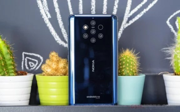 Nokia 9.1 PureView Will Right the Wrong of its Predecessor; Promises to Come With a Better Camera