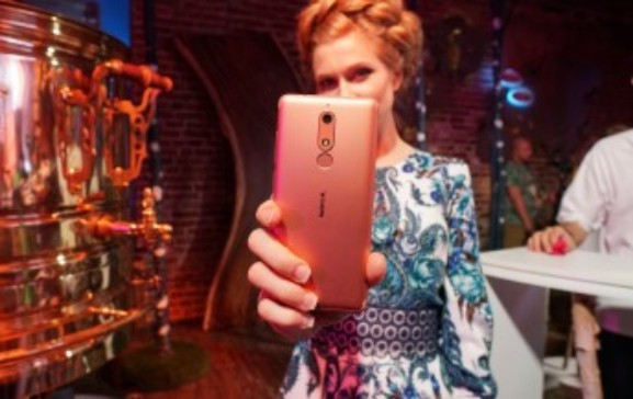 Nokia DareDevil is the Nokia 5.2; it Will Come With Premium Features