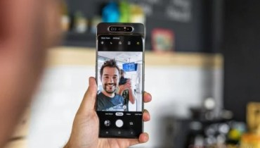 Samsung Galaxy A80 Goes on Sale in Selected Markets