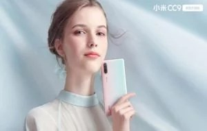 Xiaomi CC9 Meitu Edition Price; a Phone Meant for Vloggers
