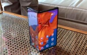Huawei Mate X Foldable; What You Should Expect From the Upcoming Phone