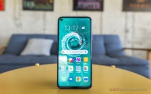 Honor 20 Officially Launched in Malaysia as Huawei nova 5T