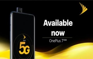 OnePlus 7 Pro 5G is now available for Purchase at Sprint