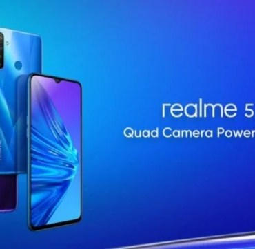 Realme 5 Specification, Features, Price and Release Date