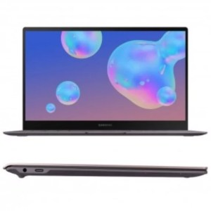 Samsung Galaxy Book S Press Renders and Leaks