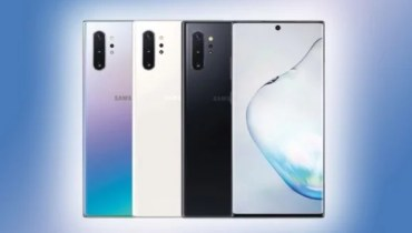 Samsung Galaxy Note 10 and Note 10+ Prices in the US has been Revealed