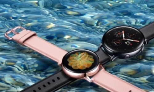 Samsung Galaxy Watch Active 2 Full Specification and Price