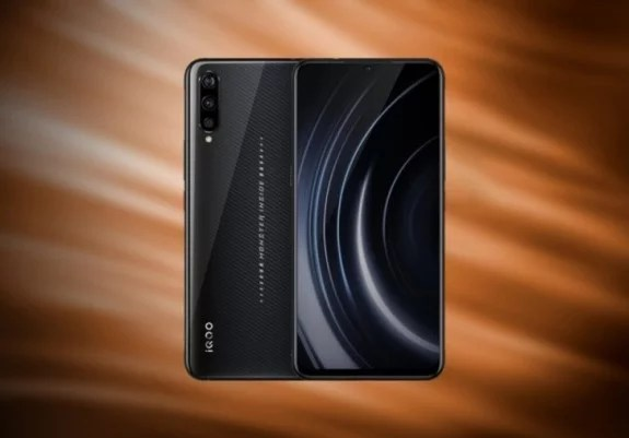The Cheapest 5G Smartphone For Now: Vivo iQOO Pro 5G