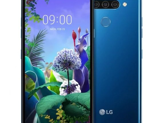 LG Q60 Launched in India; See Specification and Price