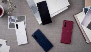 Sony Xperia5 has been announced as the Compact Variant of Xperia 1