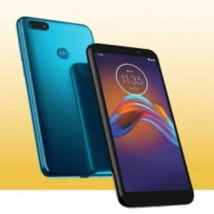 Motorola Moto E6 Play Specification, Price and Release Date