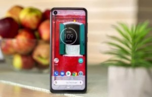 Motorola One Action now Available for Pre-order in the United States