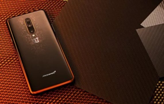 OnePlus 7T Pro 5G McLaren Edition is Exclusive to T-Mobile USA