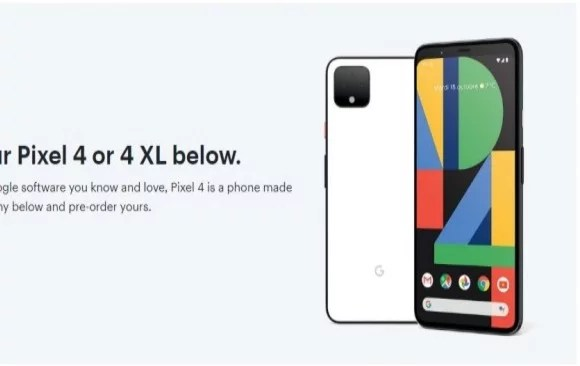 Google Pixel 4 and Pixel 4 XL now Listed on Best Buy Canada