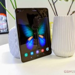 Samsung Galaxy Fold Has Arrived in India; See Price and Pre-order Details