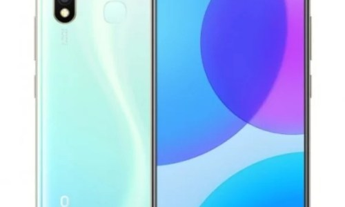 Vivo U3 is now Official, Sales Starts from October 21, 2019
