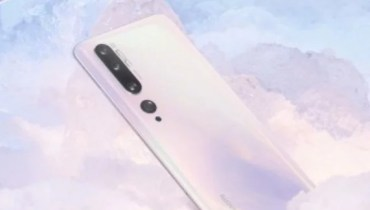 Xiaomi Mi Note 10 to Arrive Globally on November 14