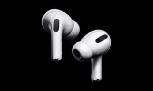 Apple Airpods Pro Now Available in India for INR24,900