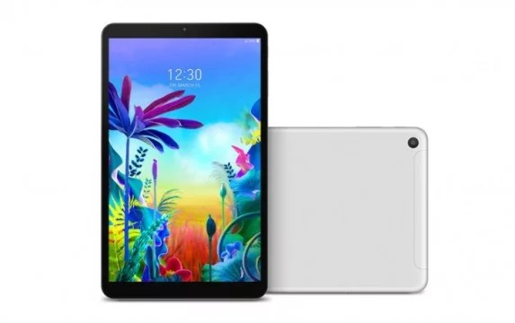 LG G Pad 5 10.1 Officially Launched in South Korea
