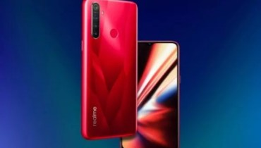 Realme 5s Has Been Announced; See the Price and Other Details