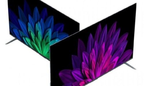 Xiaomi Mi TV 5 and Mi TV 5 Pro Prices and Specs