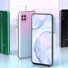 Huawei nova 6 Trio Smartphones Has Been Announced