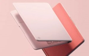 Google Pixelbook Go Prices in the UK based on Specification