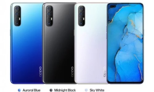 Oppo Reno 3 Pro Specification, Price, and Release Date