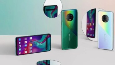 INfinix Note 7 Specification and Price in Nigeria and Ghana
