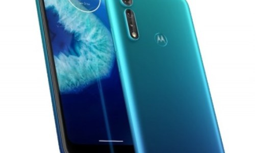 Motorola Moto G8 Power Lite Announced, it Will Arrive Germany and Mexico Soon