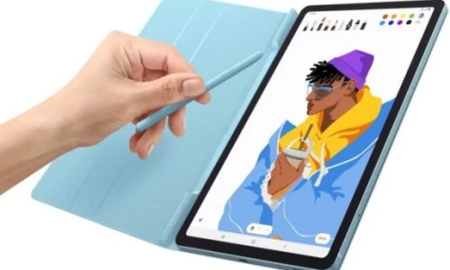 Samsung Galaxy Tab S6 Lite Specification and Price