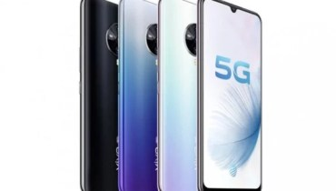 Vivo S6 5G Has Been Announced: Check out its Specification and Price