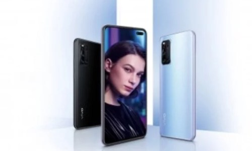 Vivo V19 Announced, Comes With Dual Selfie Cameras