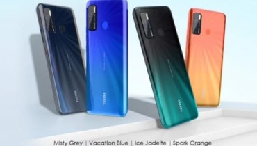 Tecno Spark 5 Specification and Price in Nigeria and Ghana