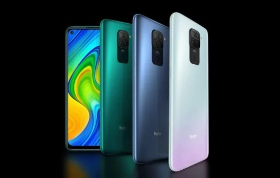 Xiaomi Redmi Note 9 and Redmi Note 9 Pro (Global) Officially Announced