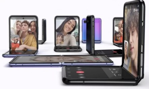 Samsung Galaxy Z Flip 5G Price and Release Date (US and Germany)