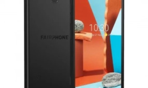 Fairphone 3+ Hits the European Market with a Bigger Upgrade
