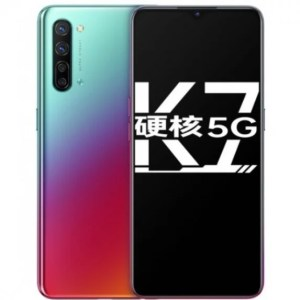 Oppo K7 5G is Official; Check Out Its Price and Availability