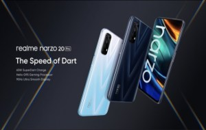 Realme Narzo 20 Pro Specification, Price, and Release Date