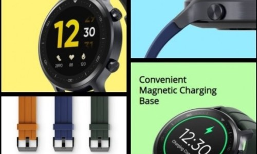 Realme Watch S Price and Release Date in Pakistan